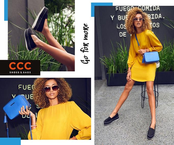 CCC - Обувки България